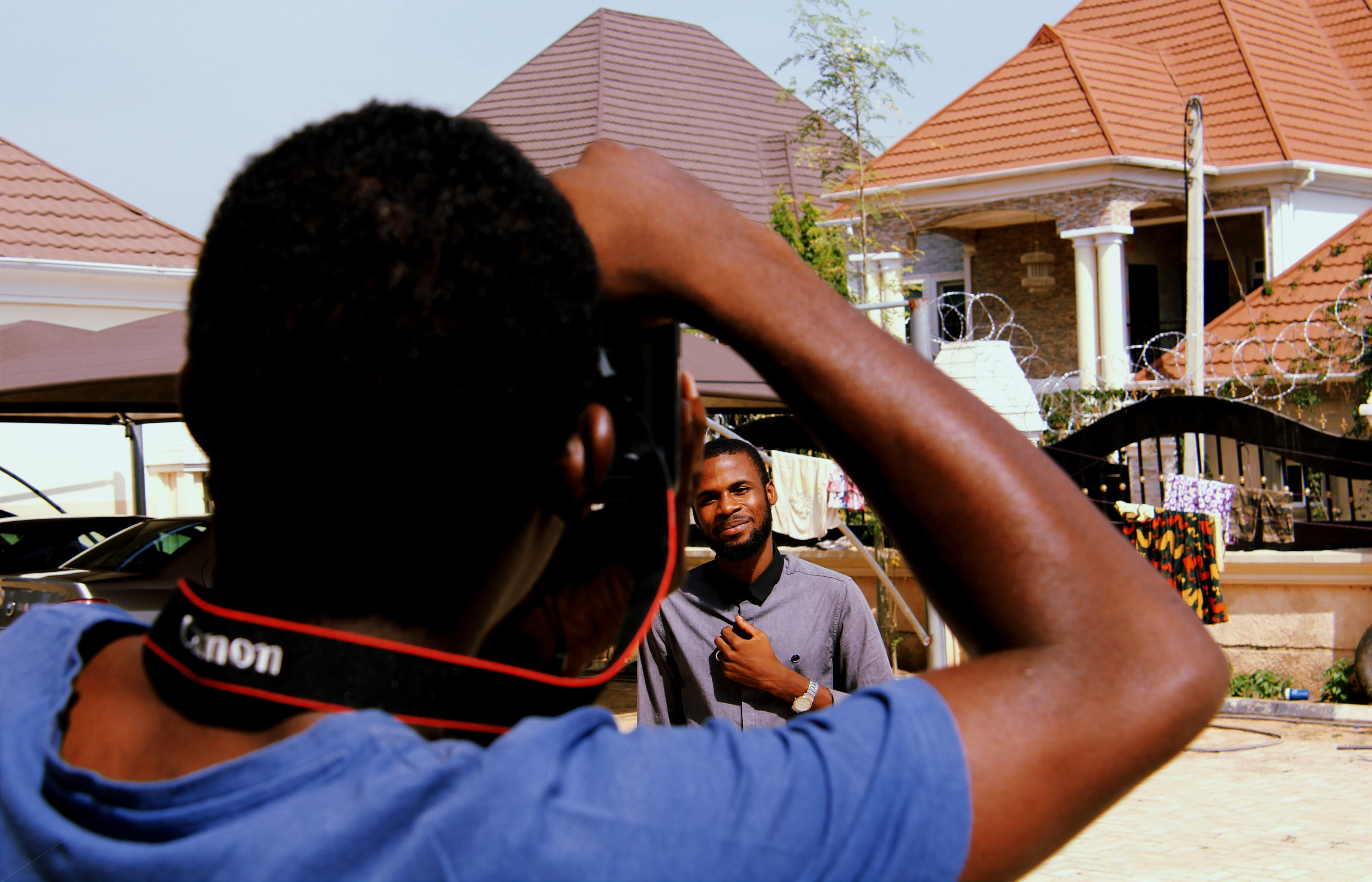 Бесплатное стоковое фото с африканские мужчины, африканцы, афроамериканцы, верхняя одежда