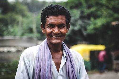 Foto d'estoc gratuïta de asiàtic, buscant, fotografia retratada, home