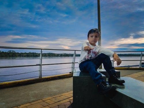 エクアドル, コカ, フランシスコ・デ・オレラナ, 男子の無料の写真素材