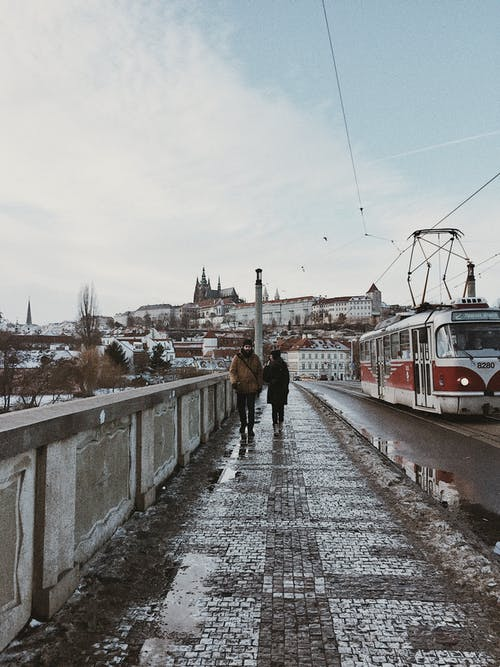 Free stock photo of city, prague
