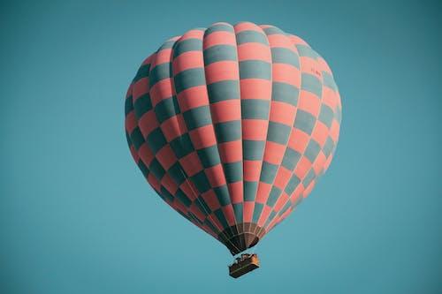 eğlence, hava balonları festivali kapadokya, kapadokya, sıcak hava balonu içeren Ücretsiz stok fotoğraf