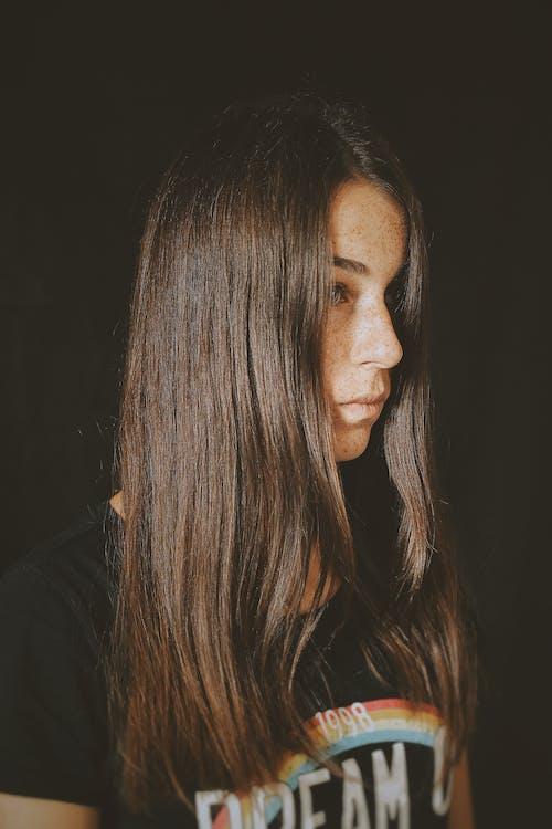 Photos gratuites de adulte, beau, cheveu, cheveux longs