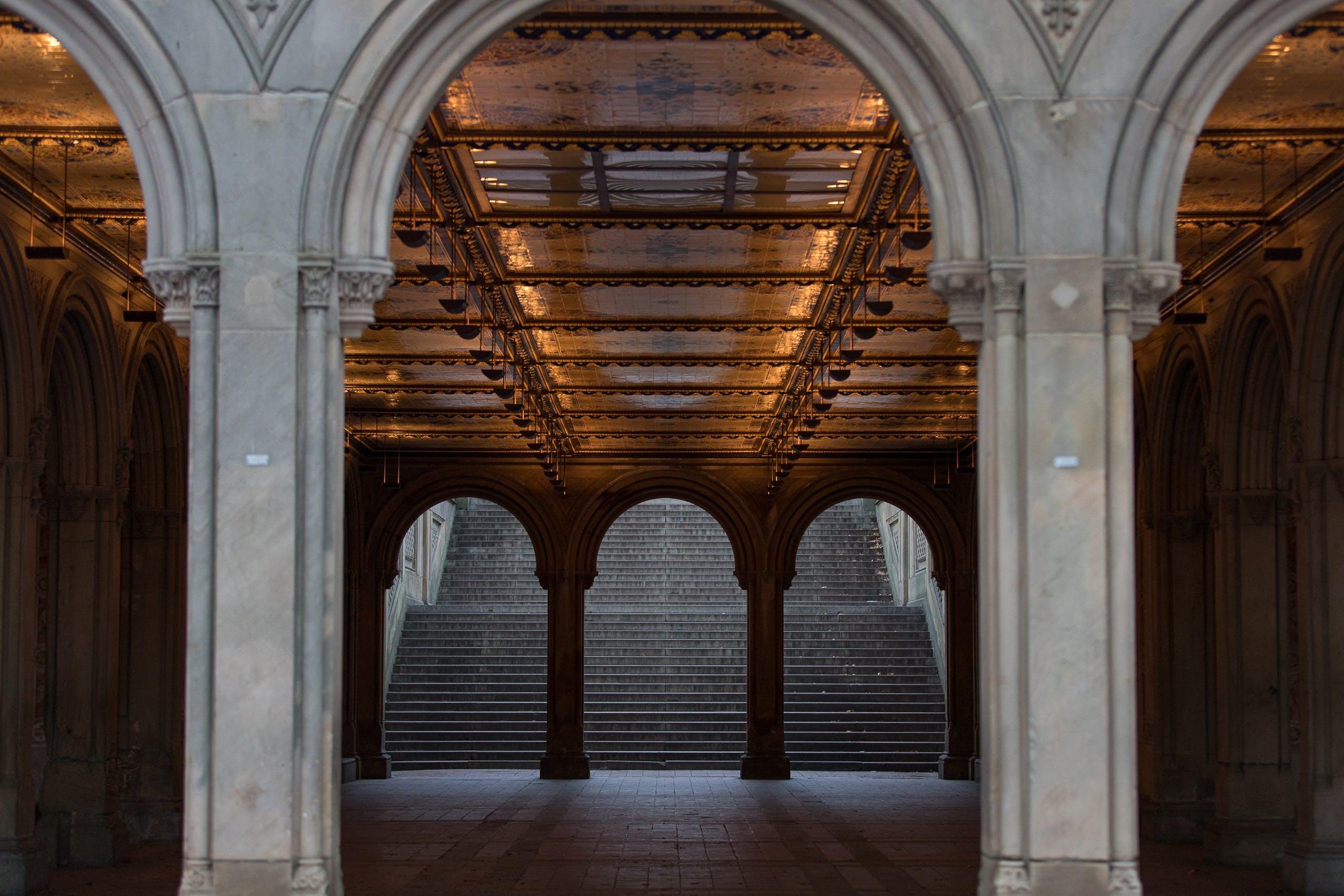 Fotobanka sbezplatnými fotkami na tému architektúra, budova, denné svetlo, dizajn