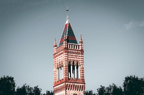 Gratis lagerfoto af arkitektur, bygning, Canada, tårn