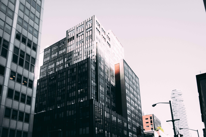 Kostenloses Stock Foto zu architektur, architekturdesign, gebäude, innenstadt