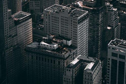 Immagine gratuita di architettura, centro città, città, design architettonico
