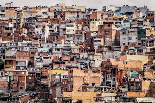 Ilmainen kuvapankkikuva tunnisteilla autio rakennus, brasilia, brasilialainen nainen, kaupungin keskusta