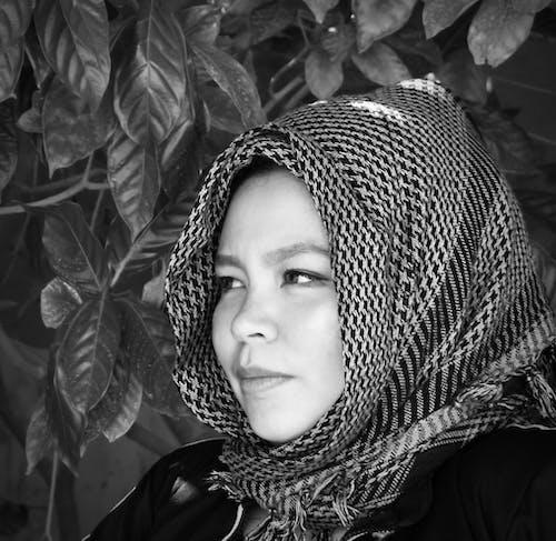 Fotos de stock gratuitas de árabe, blanco y negro, fotografía de retrato, fuerte