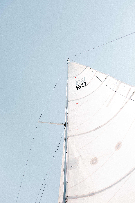 Darmowe zdjęcie z galerii z genua, maszt, morski, perspektywa