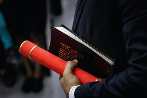 Kostnadsfri bild av basilika, bibel, bok, gammal bok