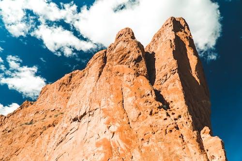 乾旱, 侵蝕, 地質學, 岩石的 的 免費圖庫相片