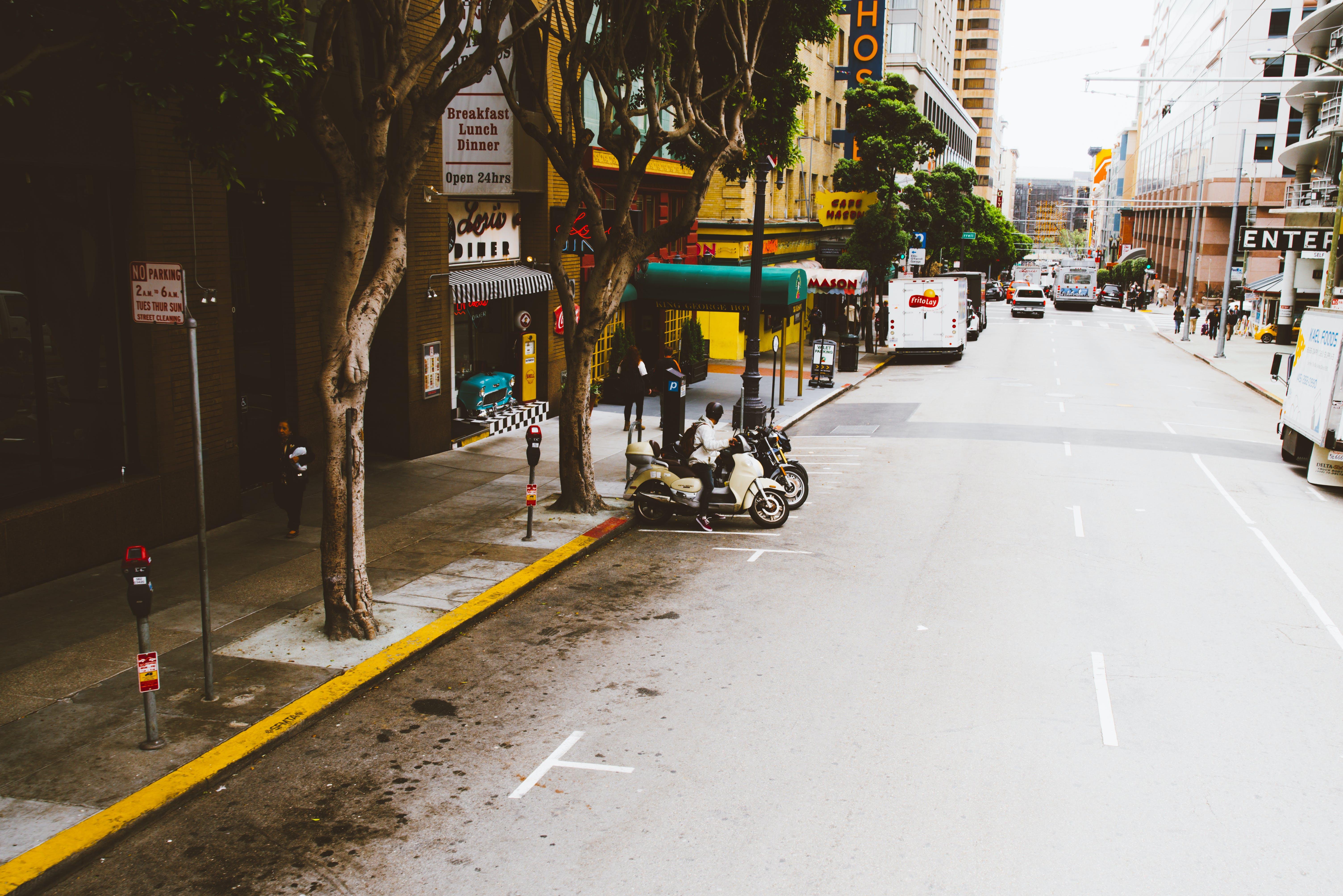 Gratis lagerfoto af #urban, bil, bus, by