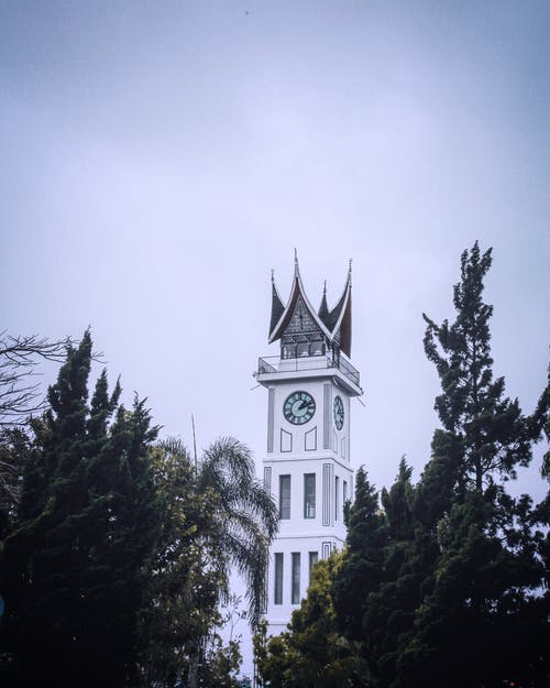 Základová fotografie zdarma na téma architektura, cestovní ruch, historický, hodinová věž