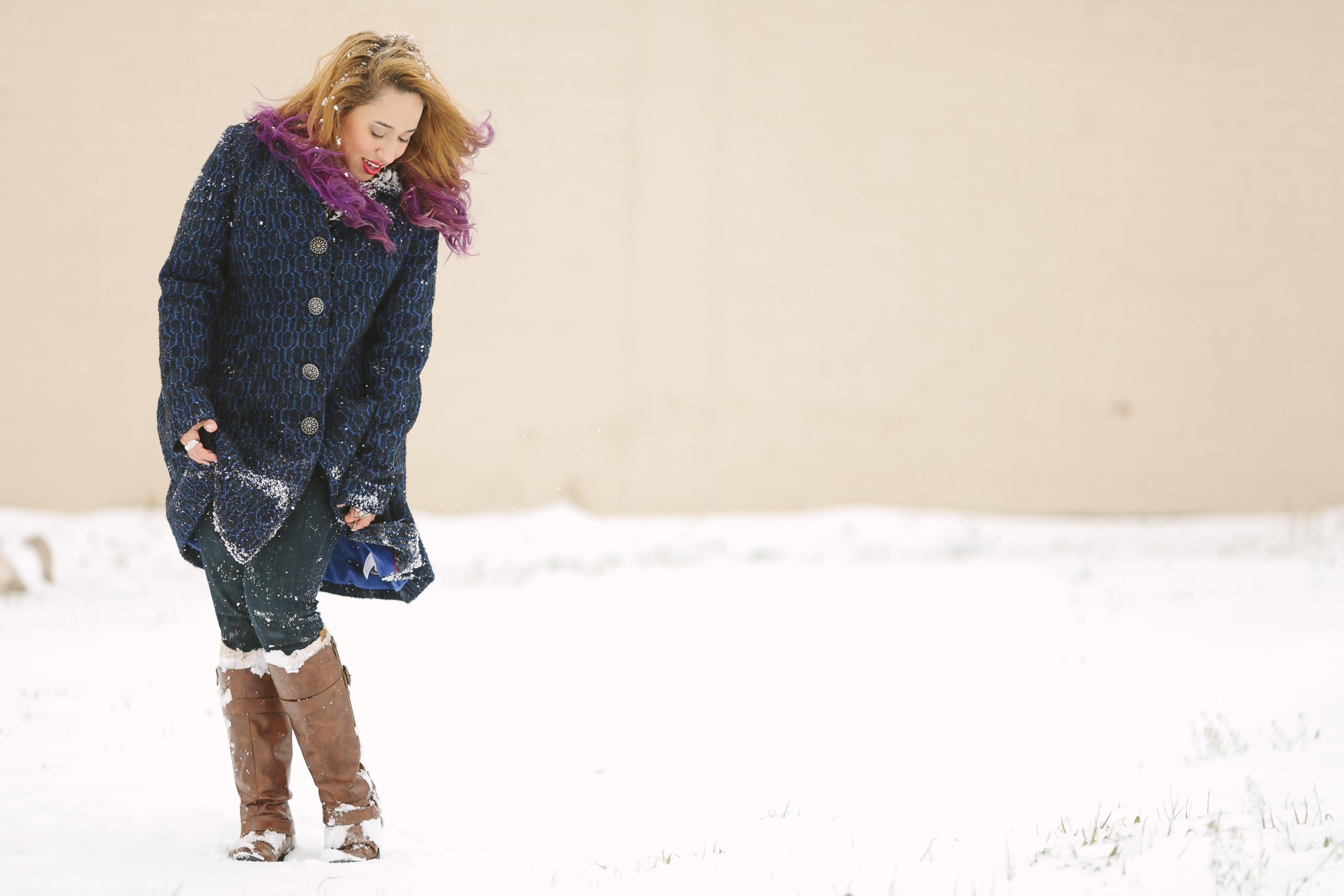 Základová fotografie zdarma na téma Dallas, hezký, kabát, krásný