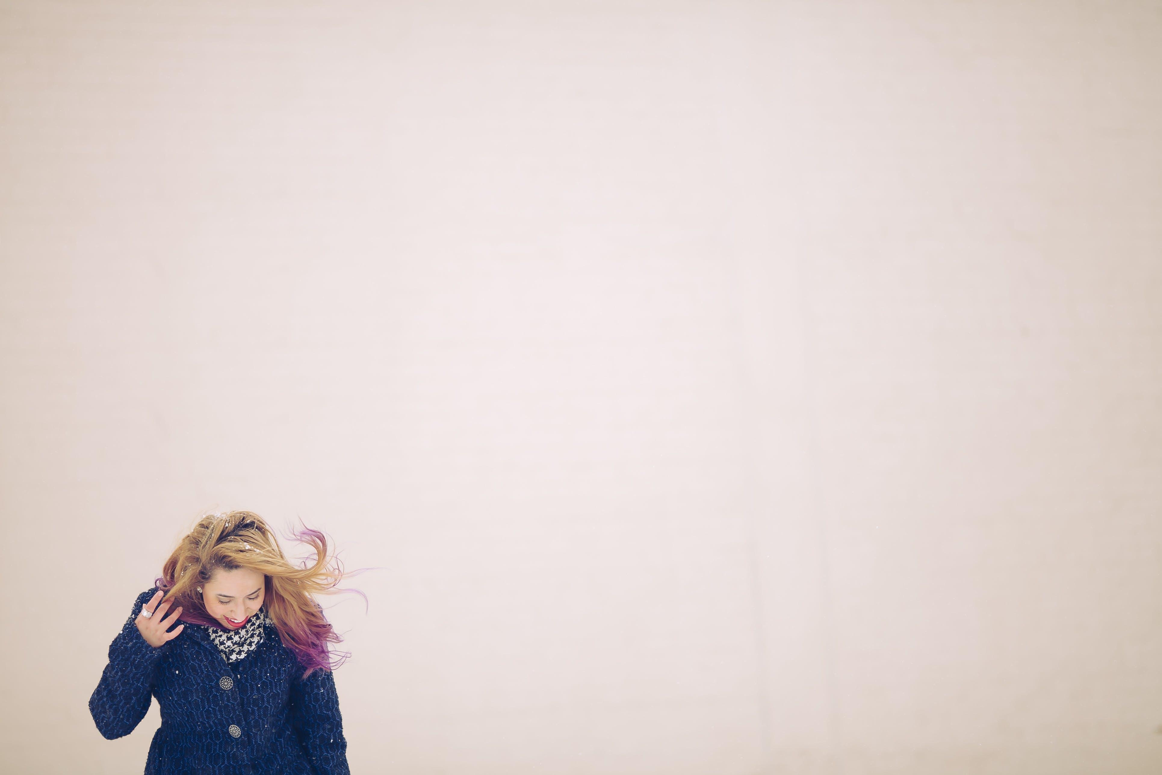 Gratis lagerfoto af abstrakt, barn, blond, dag drømmer