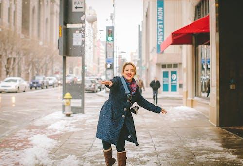Fotos de stock gratuitas de abrigo, bonito, calle, dallas