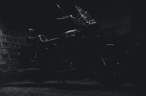 Foto profissional grátis de bicicleta, enfield real, moto, motocicleta indiana