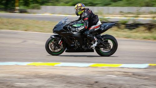 คลังภาพถ่ายฟรี ของ MotoGP, vikramstudio46, การฝึก, คนขี่จักรยาน