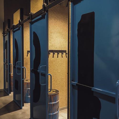 Darmowe zdjęcie z galerii z beczka, ciemnoniebieski, ciemny, czarny