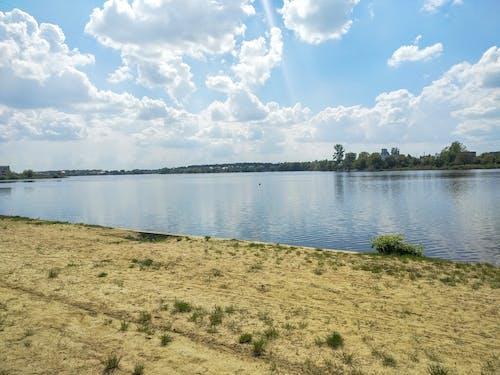 Gratis stockfoto met #water, blauw water, blauwe lucht, heldere lucht