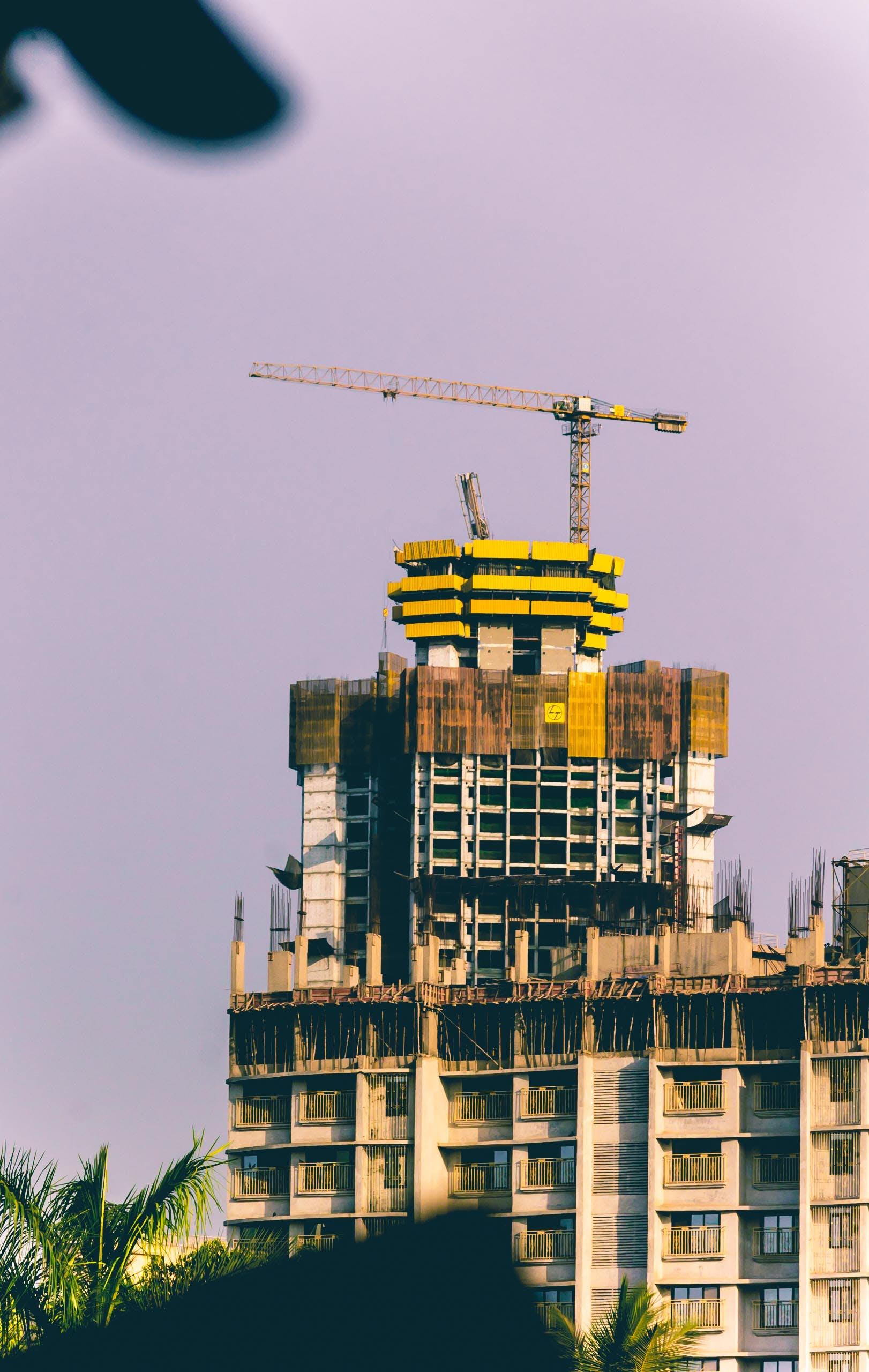 Kostenloses Stock Foto zu apartmentgebäude, architecturephotography, architektonisch, architekturdesign