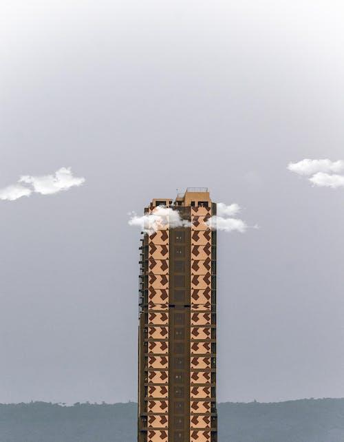 Fotobanka sbezplatnými fotkami na tému architecturephotography, architektonický, architektonický dizajn, bytové domy
