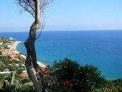italian, landscape, italy