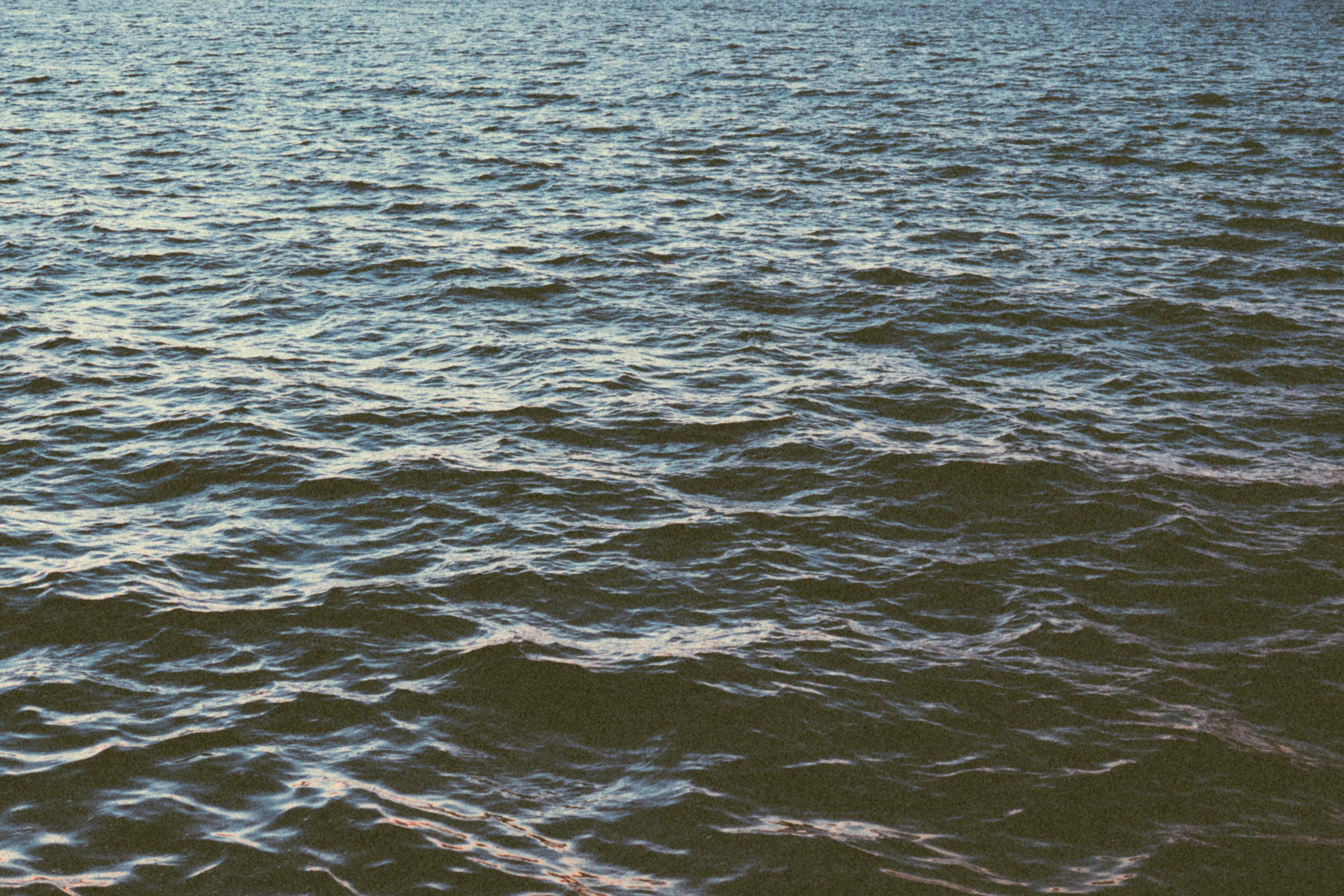 H2O, 反射, 地球表面, 招手 的 免費圖庫相片
