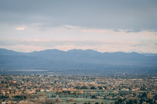 Free stock photo of city, colorado, Denver