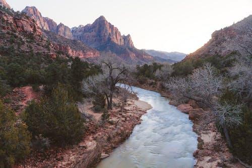 Kostenloses Stock Foto zu aussicht, berg, canyon, draußen