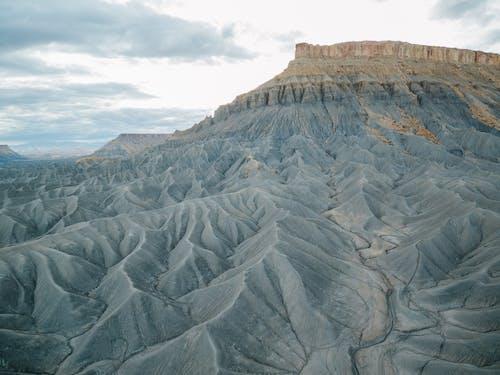 Základová fotografie zdarma na téma cestování, denní světlo, geologie, hnědá