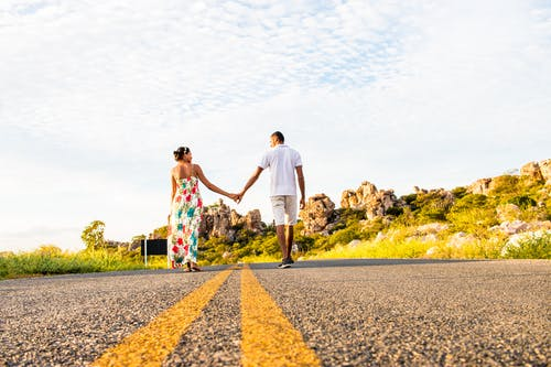 Δωρεάν στοκ φωτογραφιών με background, αγάπη, αγαπητό ζευγάρι, αγροτικός