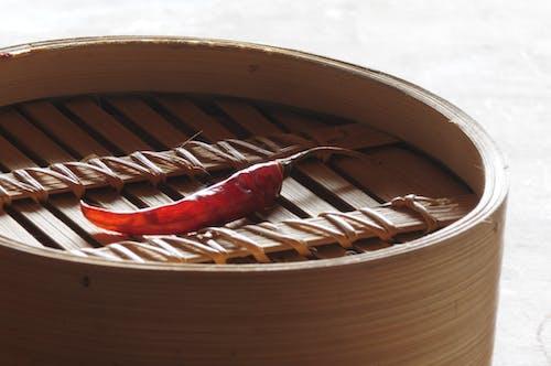 Gratis arkivbilde med chile, matfotografering, råtne, scharf