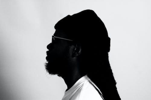 Ingyenes stockfotó afro-amerikai férfi, álló kép, arc, arckép témában