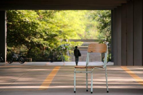 Základová fotografie zdarma na téma sedadlo, židle