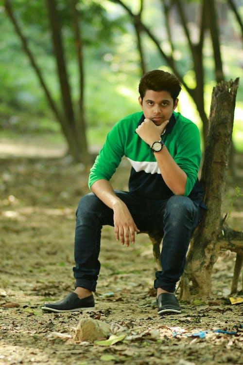 bangladeş, beyefendi, çekici, fotoğrafçılık içeren Ücretsiz stok fotoğraf