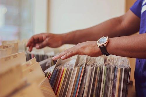 Ảnh lưu trữ miễn phí về album, Âm nhạc, bản ghi trên đĩa than, bản ghi vinyl