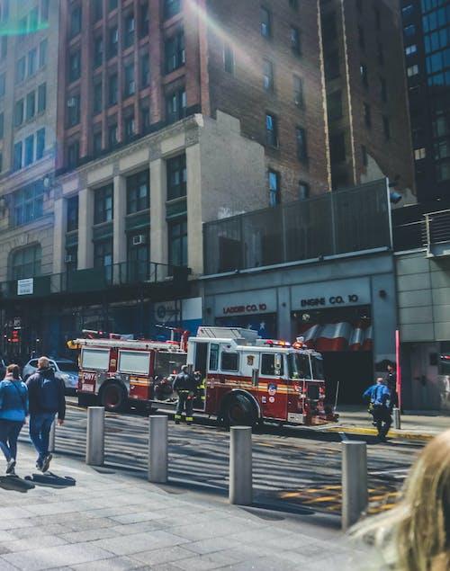 Kostnadsfri bild av New York City tapeter