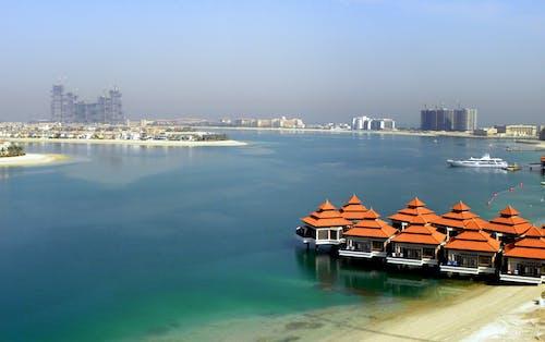 Ilmainen kuvapankkikuva tunnisteilla Dubai, palmu, uae