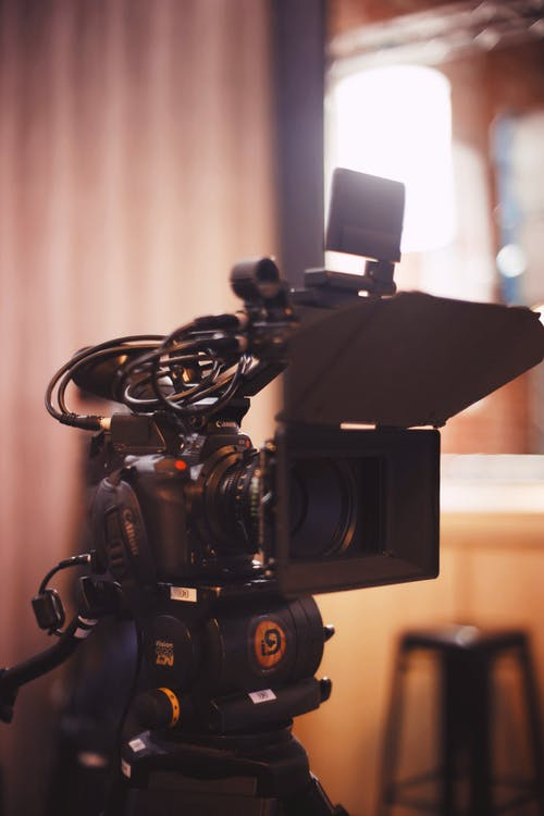 Foto stok gratis alat, bukaan, dalam ruangan, film