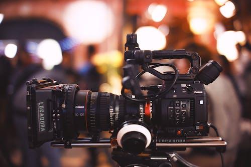 アクション, エレクトロニクス, カメラ, キヤノンの無料の写真素材