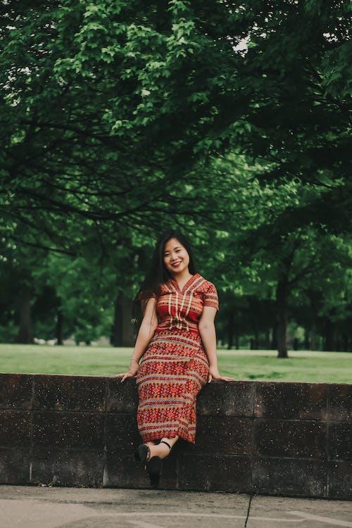 スタイル, ドレス, パーク, ファッションの無料の写真素材