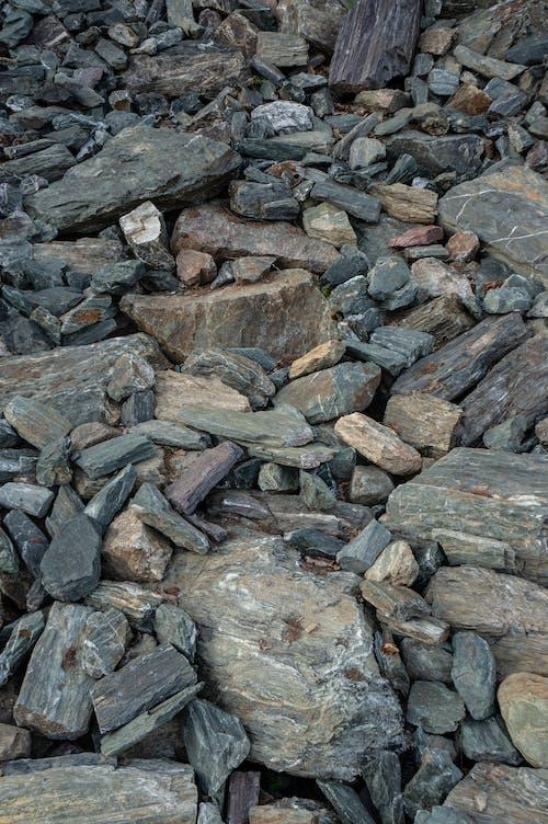 Základová fotografie zdarma na téma architektura, kameny, šedý, socha