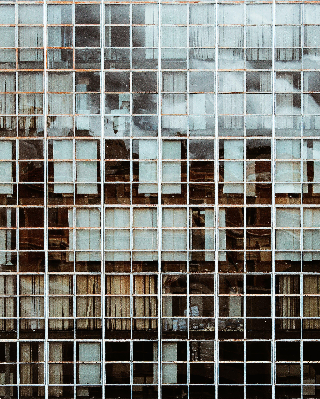 Kostenloses Stock Foto zu architektur, ausdruck, büro, eigentum
