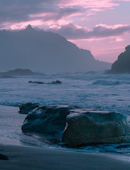 Fotos de stock gratuitas de litoral, mar, naturaleza, Oceano