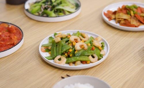 Fotobanka sbezplatnými fotkami na tému jedlo