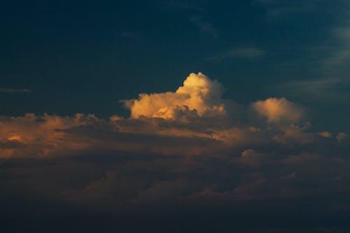 Photos gratuites de atmosphère, aube, ciel