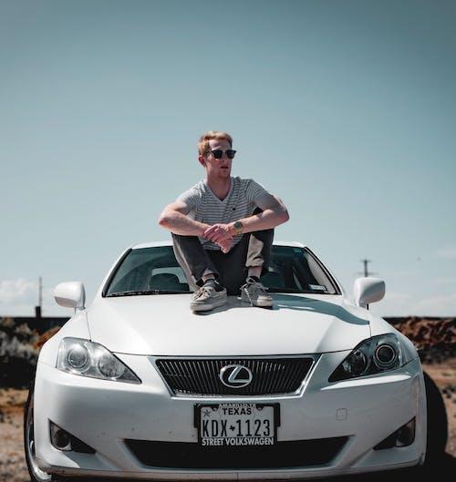 Безкоштовне стокове фото на тему «range rover, автомобіль, дорогий, крутий»