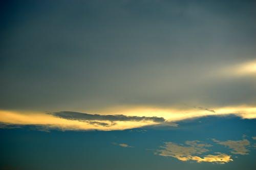 Foto stok gratis #urban, bangladesh, langit biru, langit emas