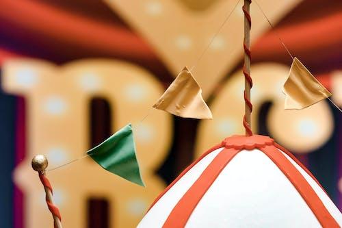Fotos de stock gratuitas de adentro, Arte, banderitas, celebración